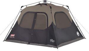 winter tent