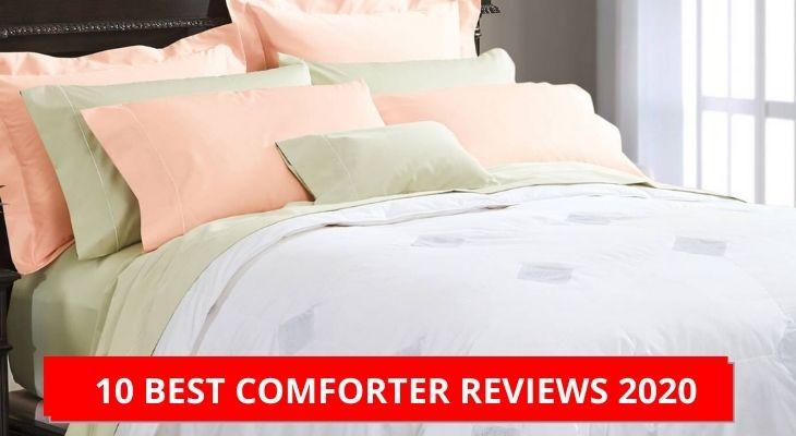 Best Comforter Reviews