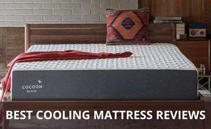 Best Cooling Mattresses