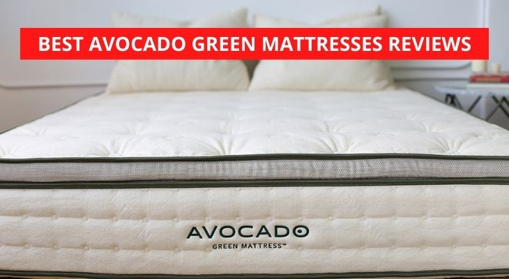 Avocado Green Mattresses