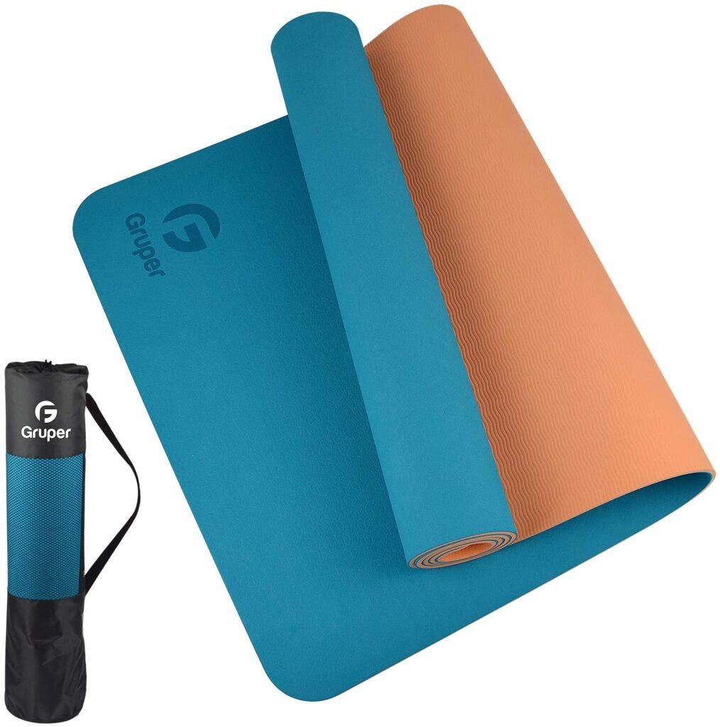 Gruper Yoga Mat Non Slip