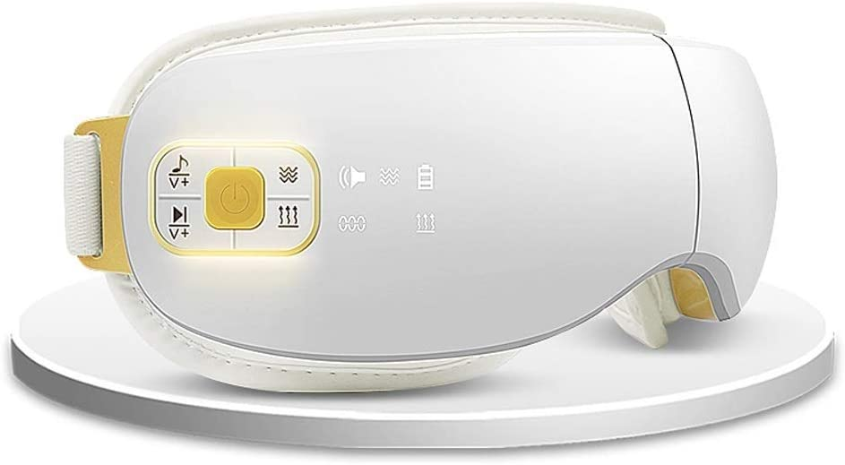 YRCBHJ Electric Massager to Relieve Stress and Improve Sleep