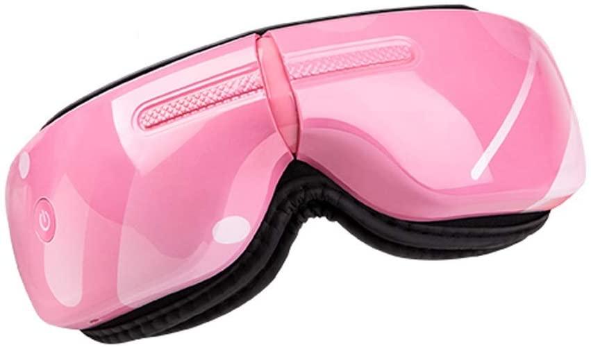 YRCBHJ Foldable Eyes Massage Eye Therapy Mask