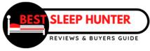 Best Sleep Hunter