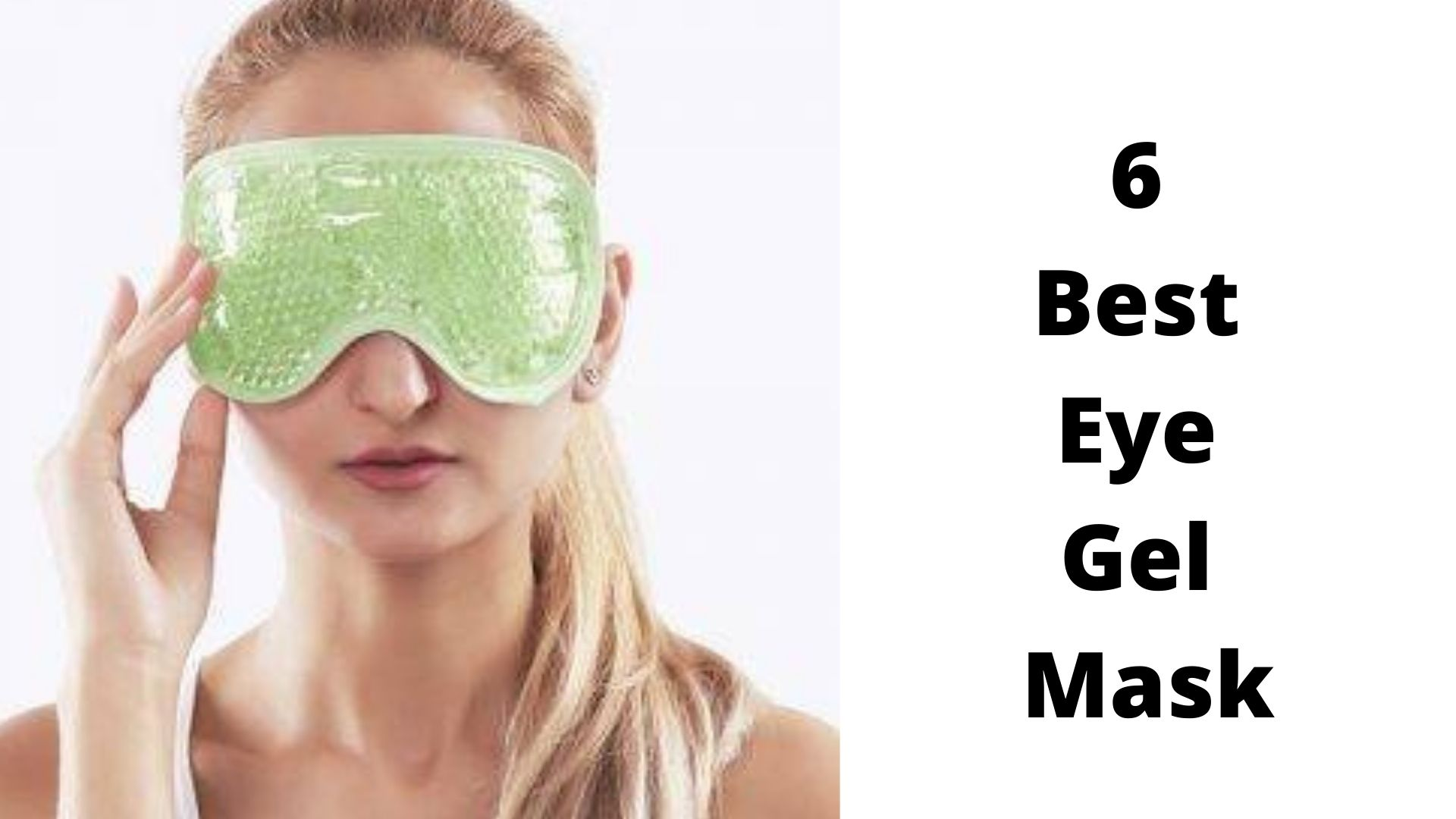 Eye Gel Mask